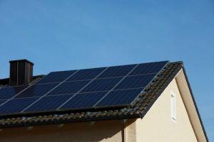 Zonne-energie en zonnepanelen